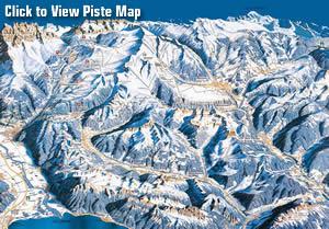 MorzineAvoriaz Self Catered Chalets Morzine Ski Holidays